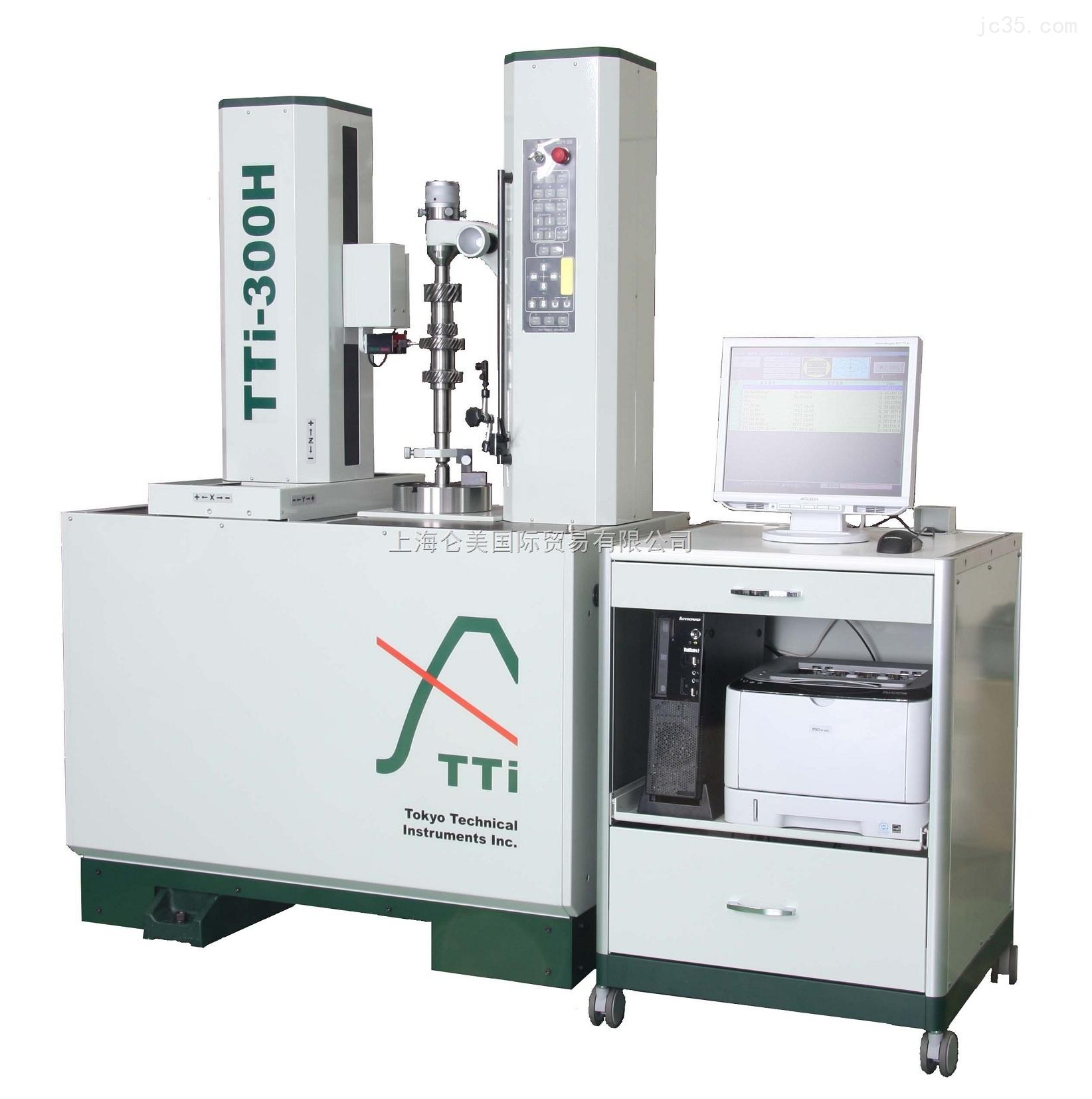 东京技术TTi检测仪-300
