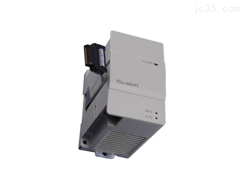 供应FX2N-4AD-TCFX系列扩展模块