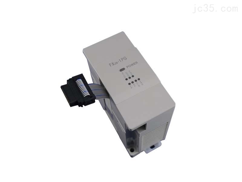 供应FX2N-1PGN80系列PLC控制器