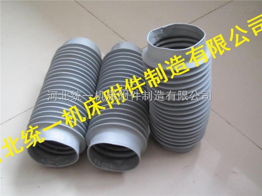 防尘防油丝杠保护套专业供应商