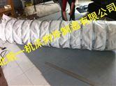 太原耐磨通风输送软连接厂家专业生产