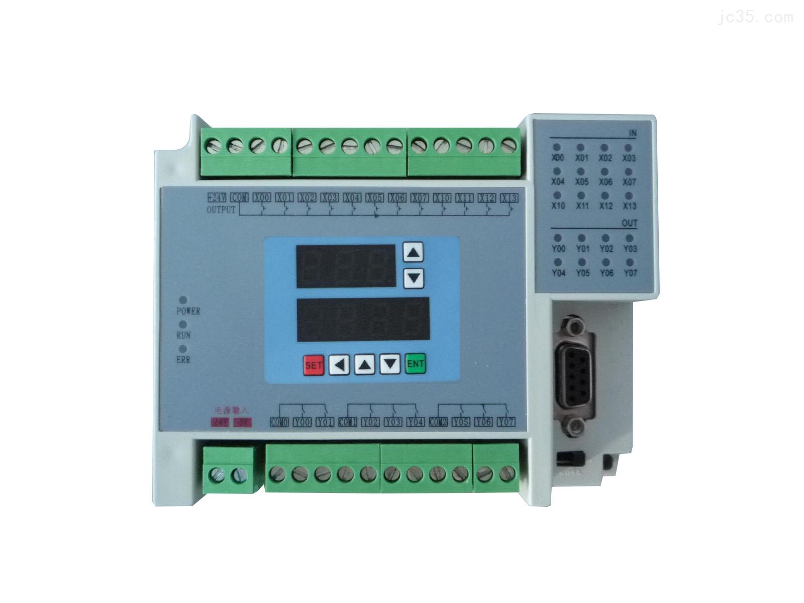 GX1S-20MRGX系列plc控制器plc控制柜体