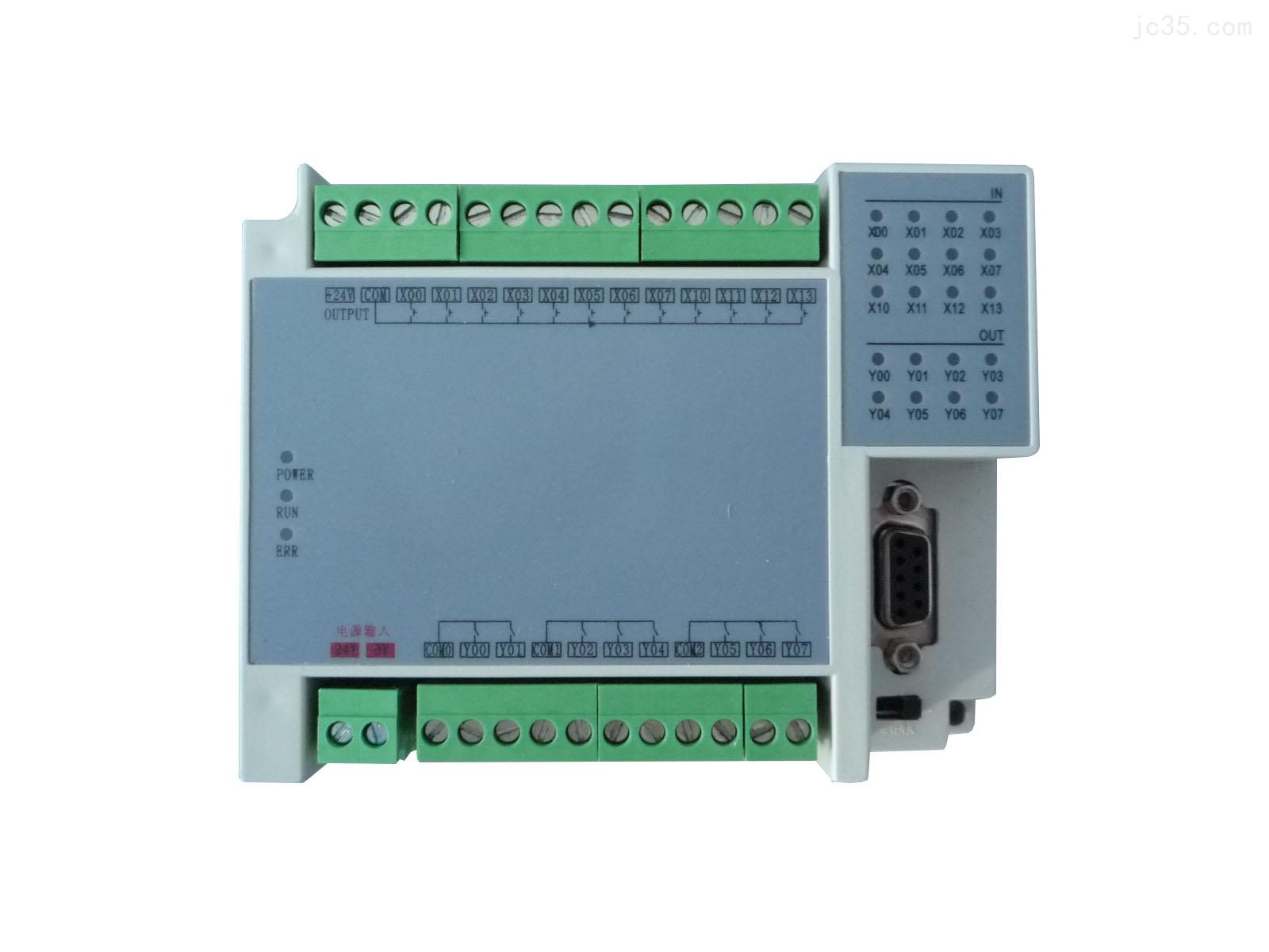 GX1S-20MR-DC三菱系统plc控制器