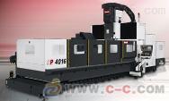 供应亚崴SP系列龙门型立式加工中心SP-4016