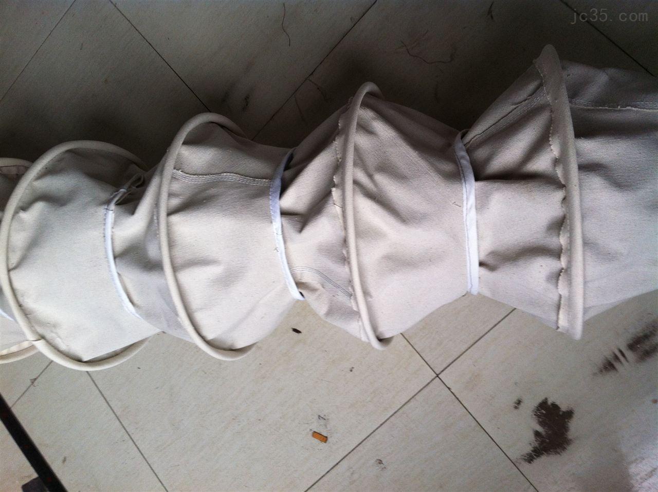 供应帆布软连接/矩形帆布通风软连接大批量生产中