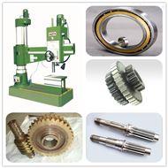 厂家供应各种钻床配件 标准原厂配件常年提供