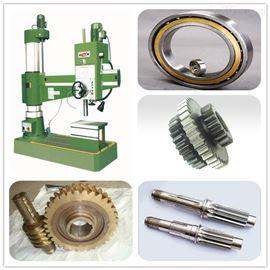 钻床配件厂家供应各种钻床配件 标准原厂配件常年提供