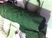 供应各种规格耐磨帆布伸缩软连接