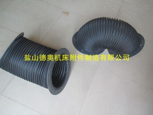 台州防腐蚀活塞杆防尘保护套定制厂家
