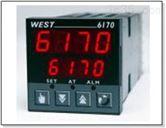 P410017110020型WEST温控表