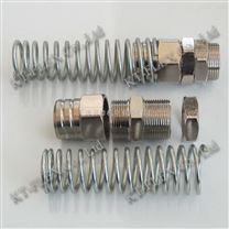 金属接头 防水接头 不锈钢接头 弹簧接头