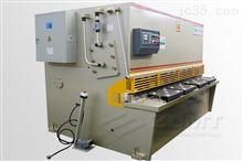 QC12Y-16X2500安徽中德机床液压摆式剪板机