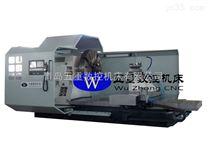 CK64160数控端面车床(半防护),青岛五重数控机床
