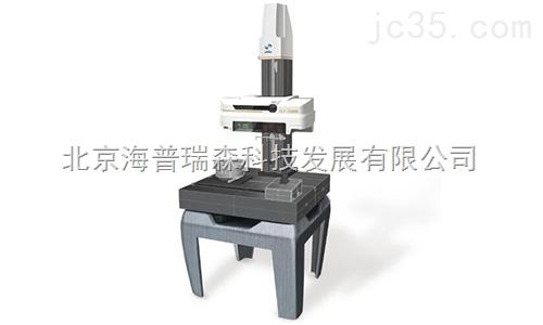 二维轮廓度测量仪