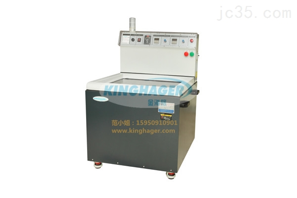 高能磁研磨机 钛合金螺钉去毛刺机 骨板、骨钉清洗机