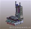 SLH-1590卧式加工中心光机