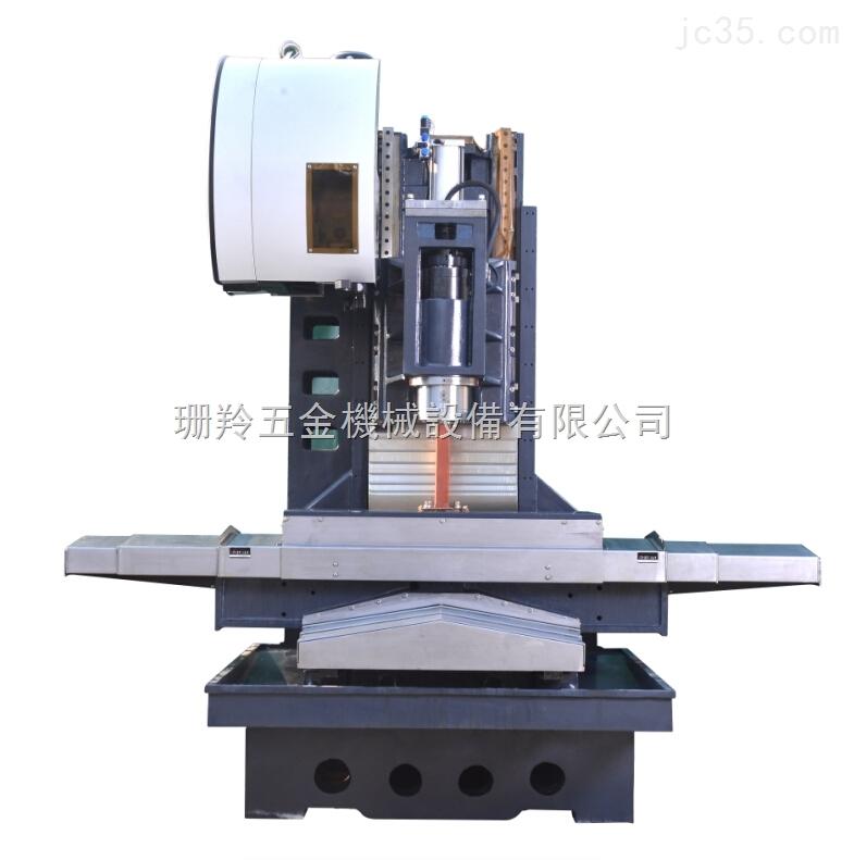 SLV-850立式加工中心光机