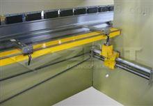WC67K液压板料数控折弯机