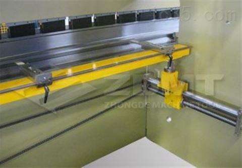 安徽中德机床液压板料折弯机