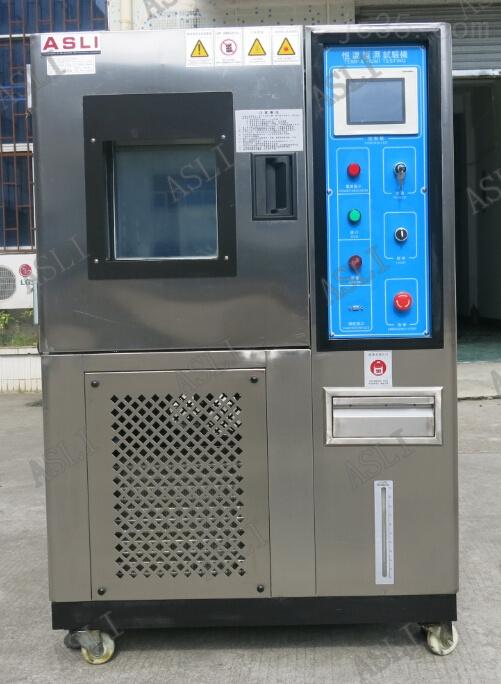 高低温试验箱生产基地