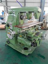 X6140万能铣床生产厂家