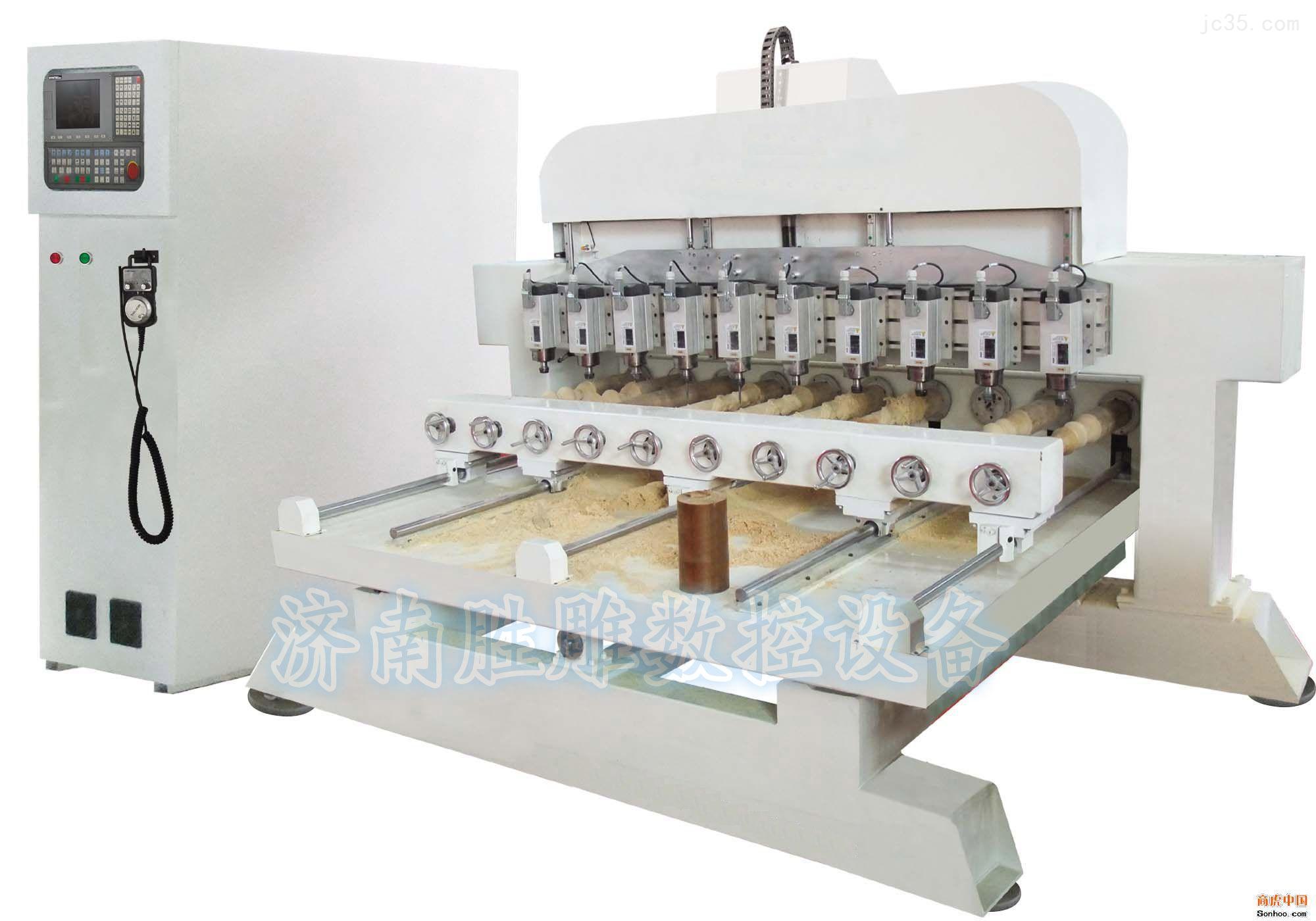 电脑数控开料机----酒柜 鞋柜生产设备