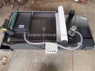 DYZG-500无心磨床纸带过滤机锻压机械用