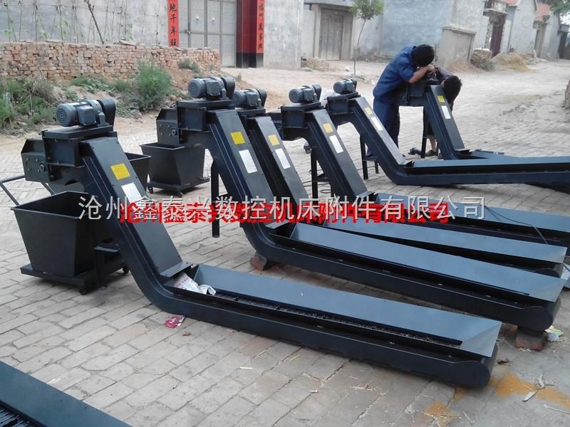 优质磁性排屑机生产