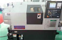 广东津上CNC走心机 12型精密自动车床 金属小零件加工机床