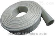 耐高温硅胶护线软管