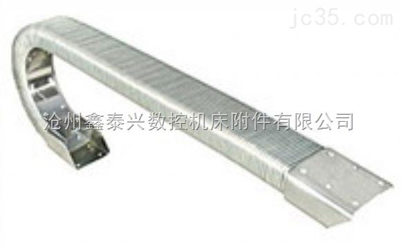 优质矩形金属软管厂家