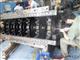 齿轮轴喷涂修复、轴承座翻新、不锈钢烧焊
