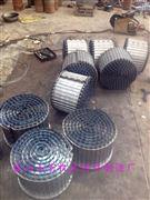 盐山玉宏供应数控排屑机 专用 排屑链板