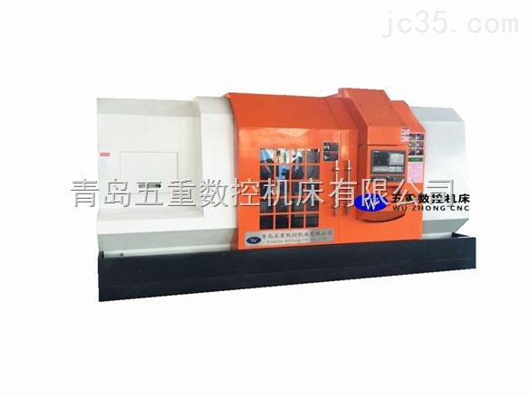 数控端面车床,CK64200端面车床(全防护)