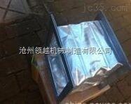 空调专用耐高温防火铝箔软连接