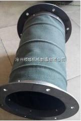 耐高温防尘防火通风软连接厂家批发