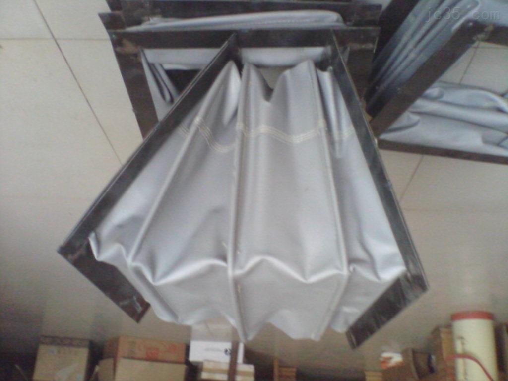 耐酸碱伸缩防水软连接专业生产
