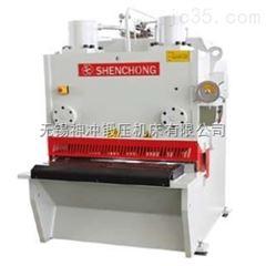 QC11Y-16*1000液压剪板机