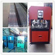 扬州市锌钢槽钢护栏货架围栏全自动钻孔机