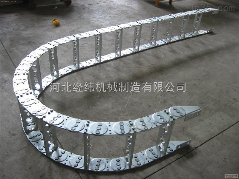 增强型桥式钢铝拖链精品上市