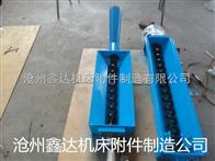定制多功能机床螺旋排屑输送机