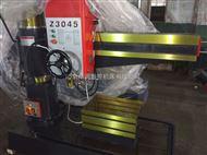 厂家直销Z3040X10机械摇臂钻床/机械变速/双立柱摇臂钻