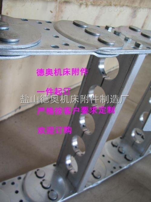 武威高性能水管钢铝拖链供应厂