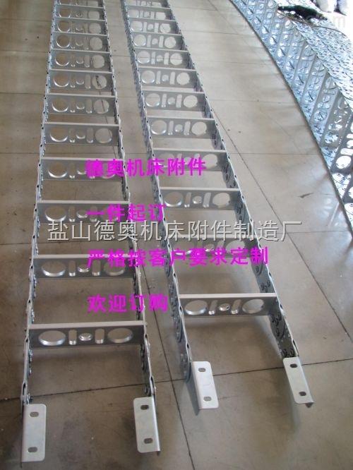深圳高性能电缆坦克链专业厂家