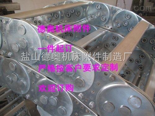 惠州耐腐蚀电缆坦克链技术先进