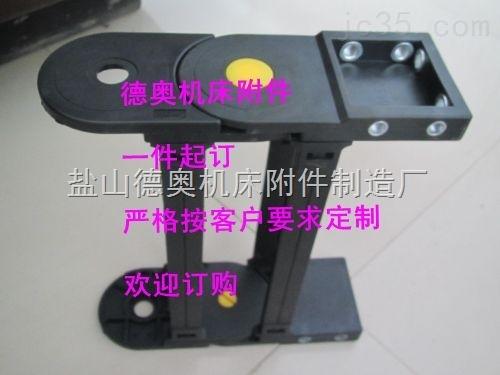 福鼎搬运机械80系列塑料拖链供应厂