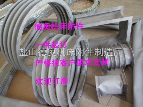负压型高温伸缩软连接,耐腐蚀高温伸缩软连接