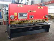 出口瓦努阿图液压闸式剪板机