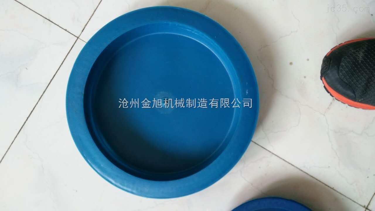 PE63天然气管道护帽|塑料管帽