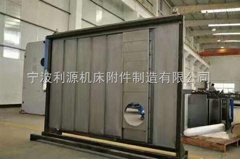 宁波龙门机床导轨护罩,宁波加工中心导轨防护罩
